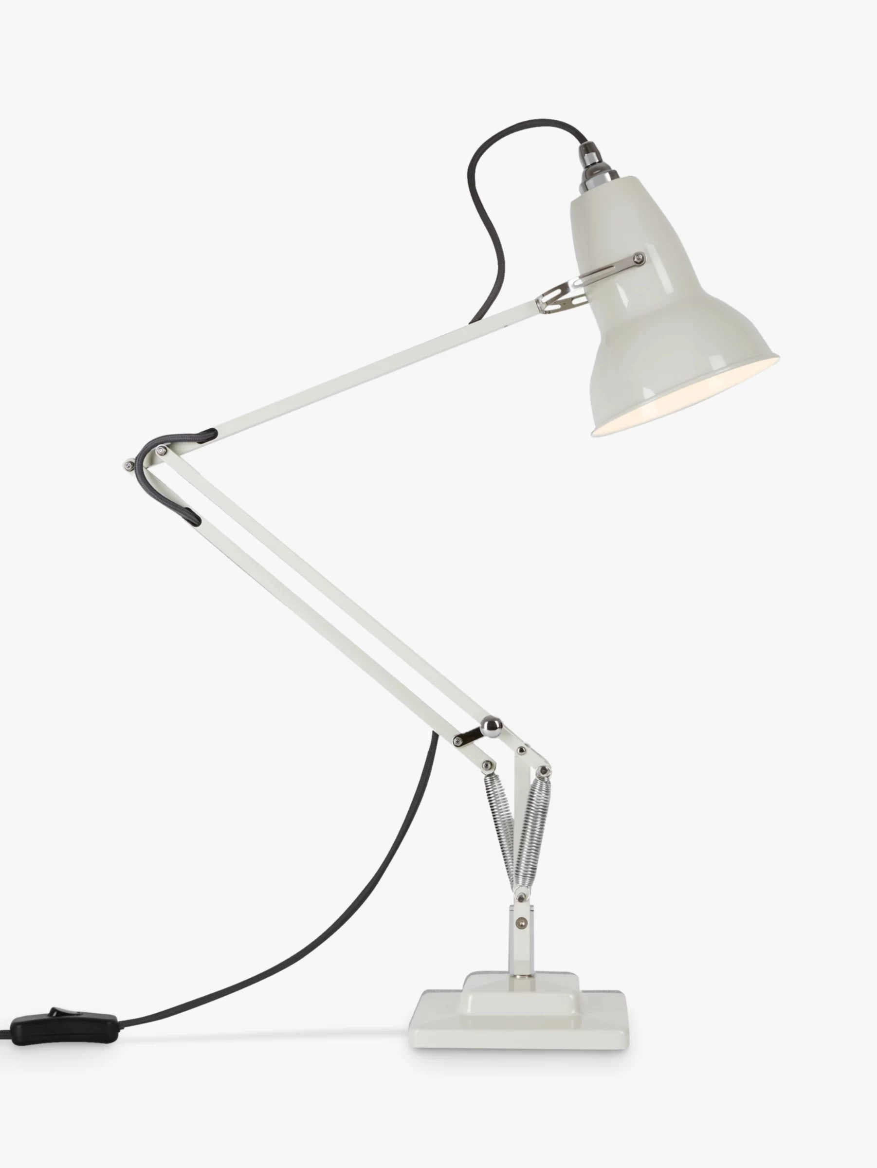 Anglepoise Lamp Anglepoise Original 1227 Desk Lamp At John Lewis
