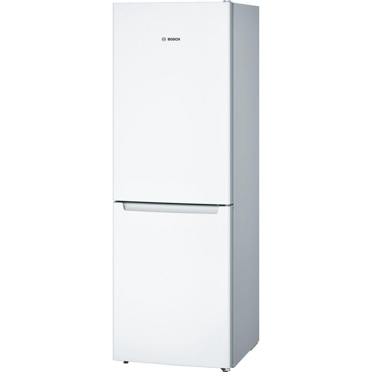 No Frost Bosch Kgn33nw20g Fridge Freezer A Energy Rating No Frost 60cm