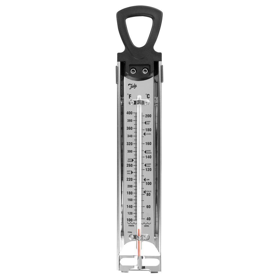 Küchenprofi Thermometer Digital Tala Jam Confectionery Thermometer At John Lewis Partners
