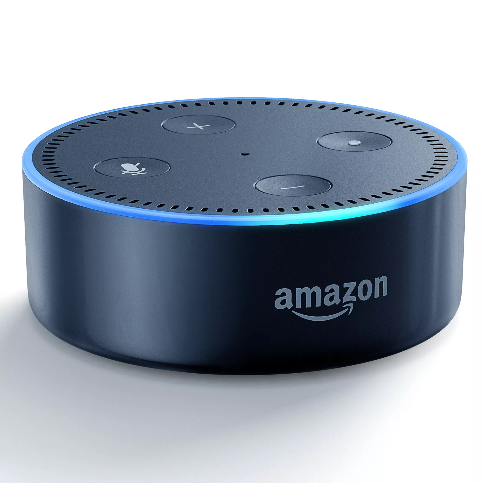 Echo Voice Amazon Echo Dot Smart Device With Alexa Voice Recognition