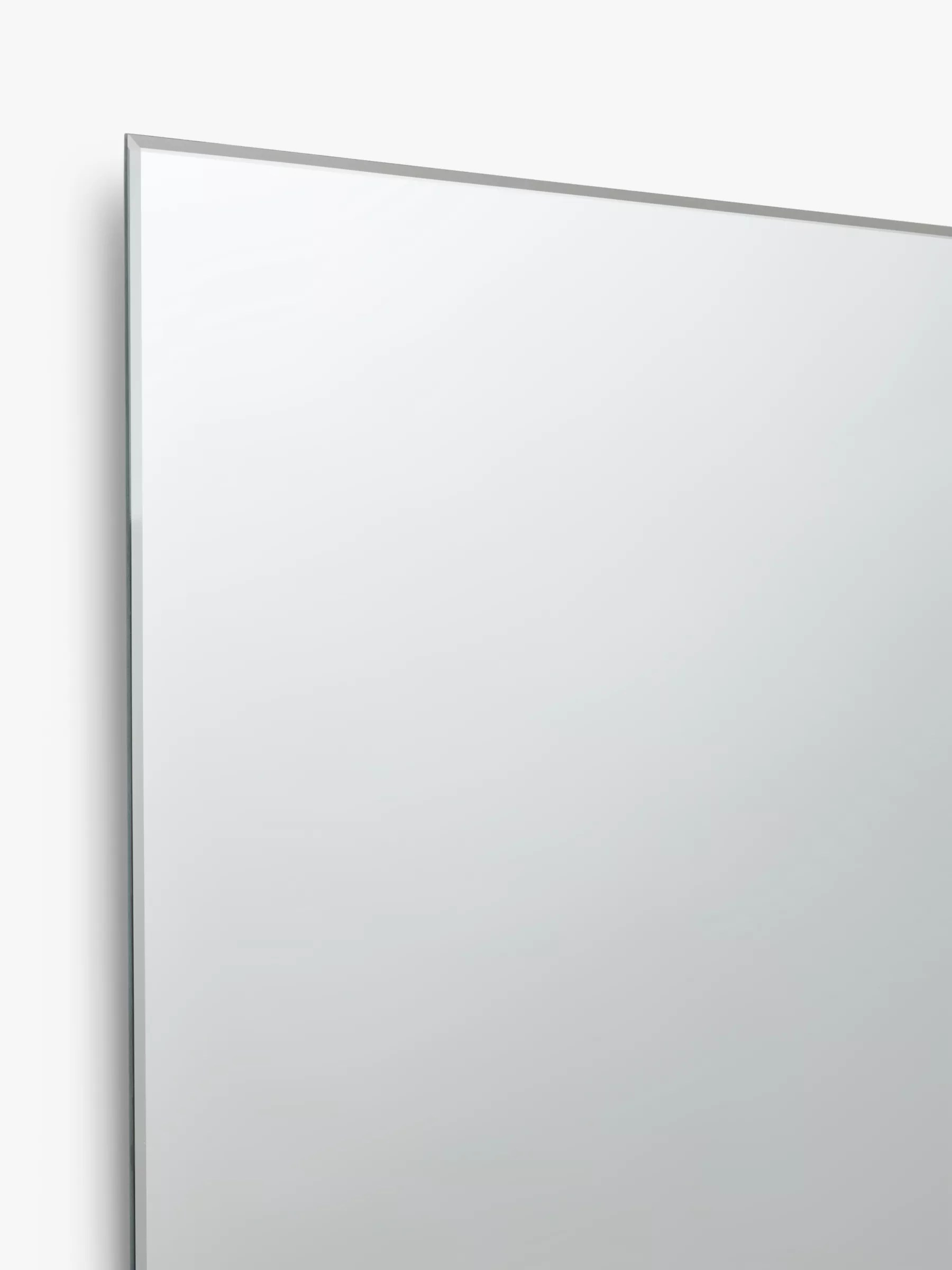Mirrored Bathroom Cupboard John Lewis And Partners Double Mirrored Bathroom Cabinet