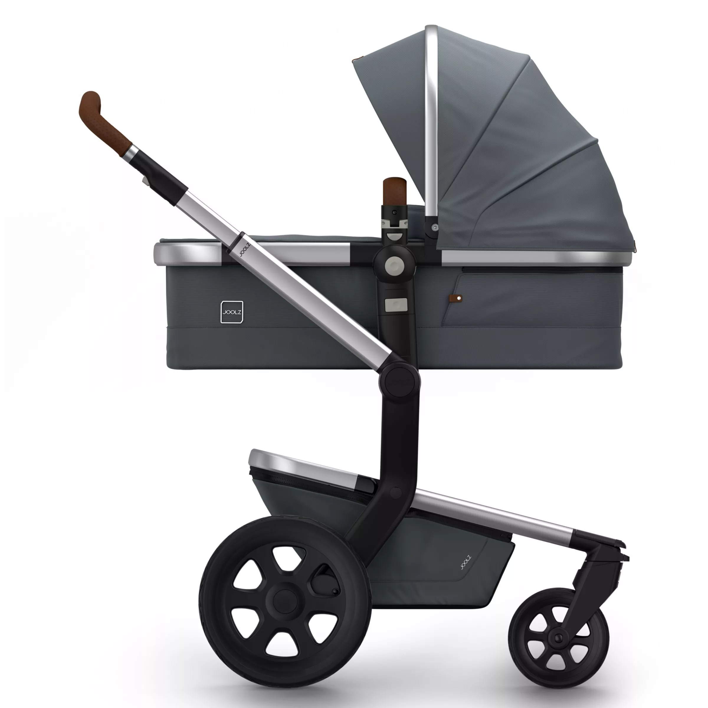Joolz Day 2 Earth Youtube Joolz Day2 Earth Pushchair With Carrycot Hippo Grey