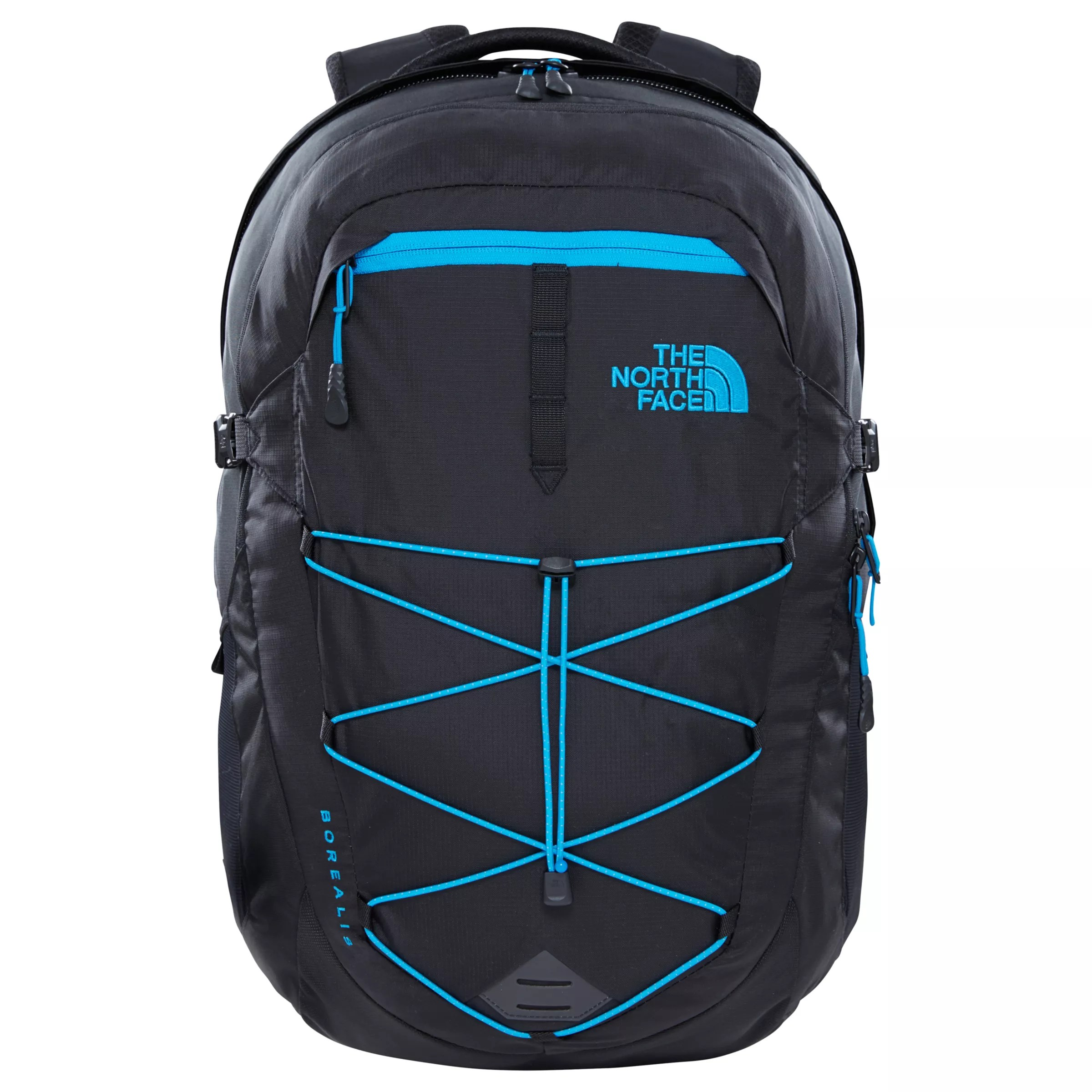 Baby Bags John Lewis The North Face Borealis Backpack Black Blue At John Lewis