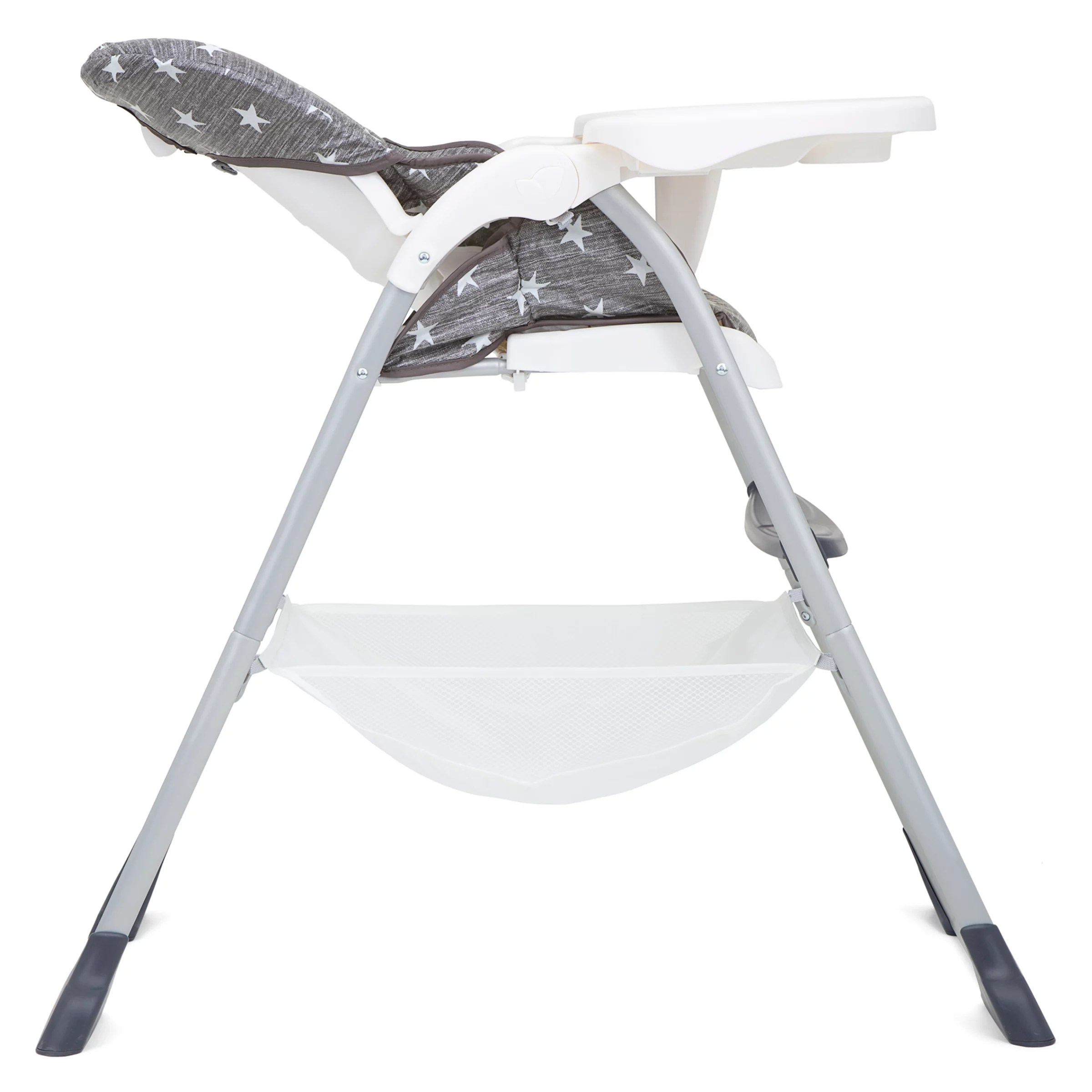 Joie Baby High Chair John Lewis Joie Baby Mimzy Snacker Highchair Twinkle Linen At John Lewis