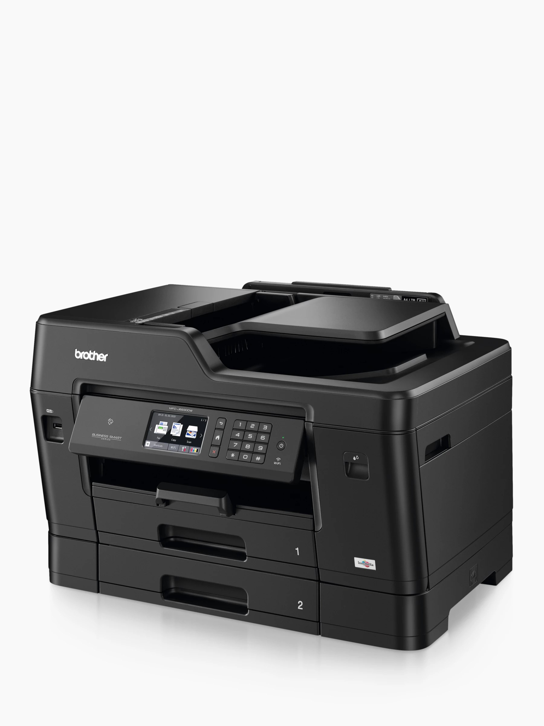 A3 Photo Printing Brother Mfc J6930dw Wireless All In One A3 Colour Inkjet Printer