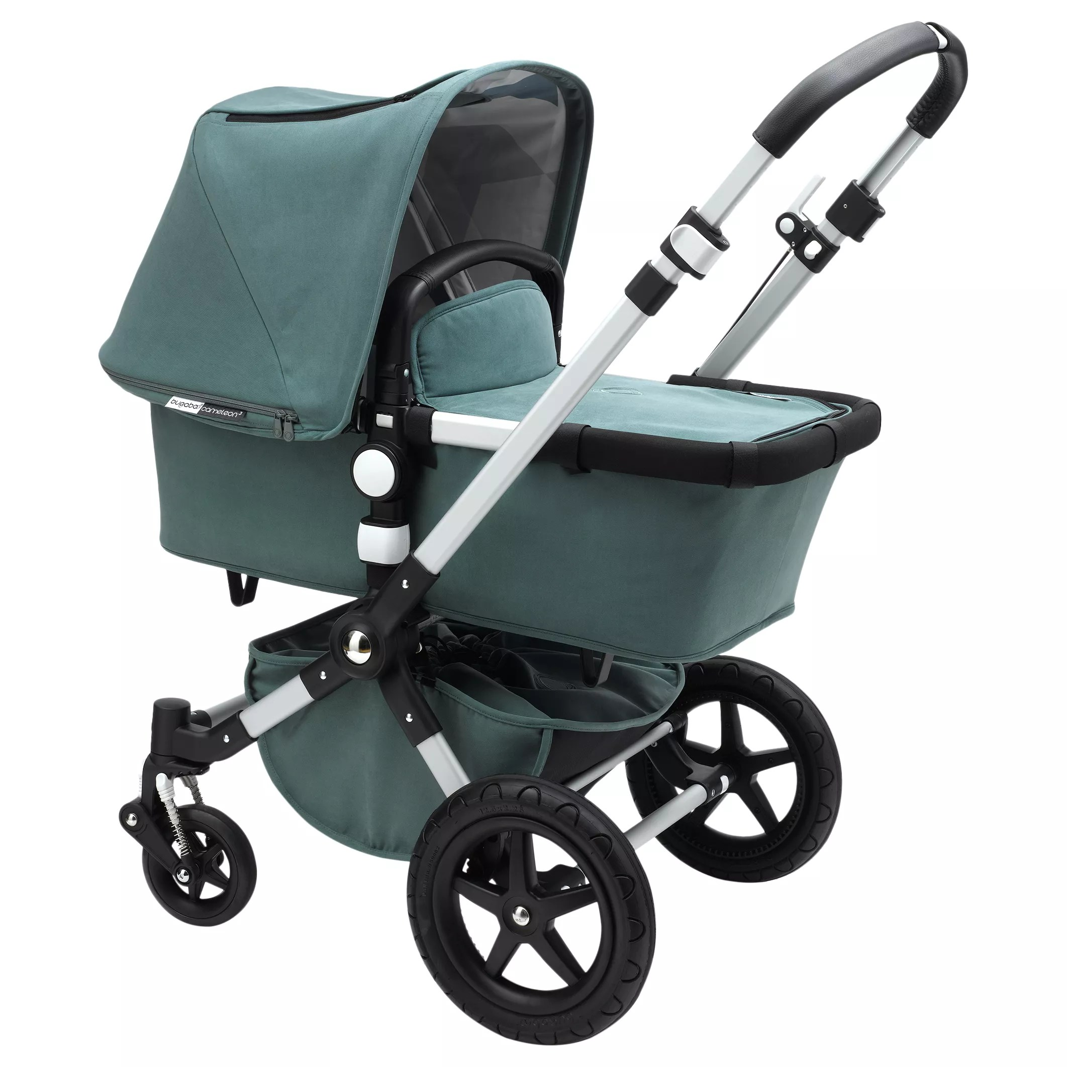 Bugaboo Cameleon 3 Maximum Weight Bugaboo Cameleon3 Kite Complete Pushchair Balsam Green