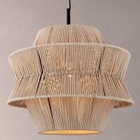 John Lewis Truman String Pendant Ceiling Light at John Lewis