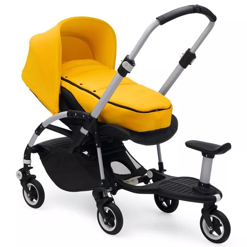 Bugaboo Bee With Buggy Board Bugaboo Plus Pushchair Comfort Wheeled Board