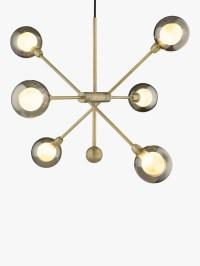 John Lewis Huxley Ceiling Light at John Lewis
