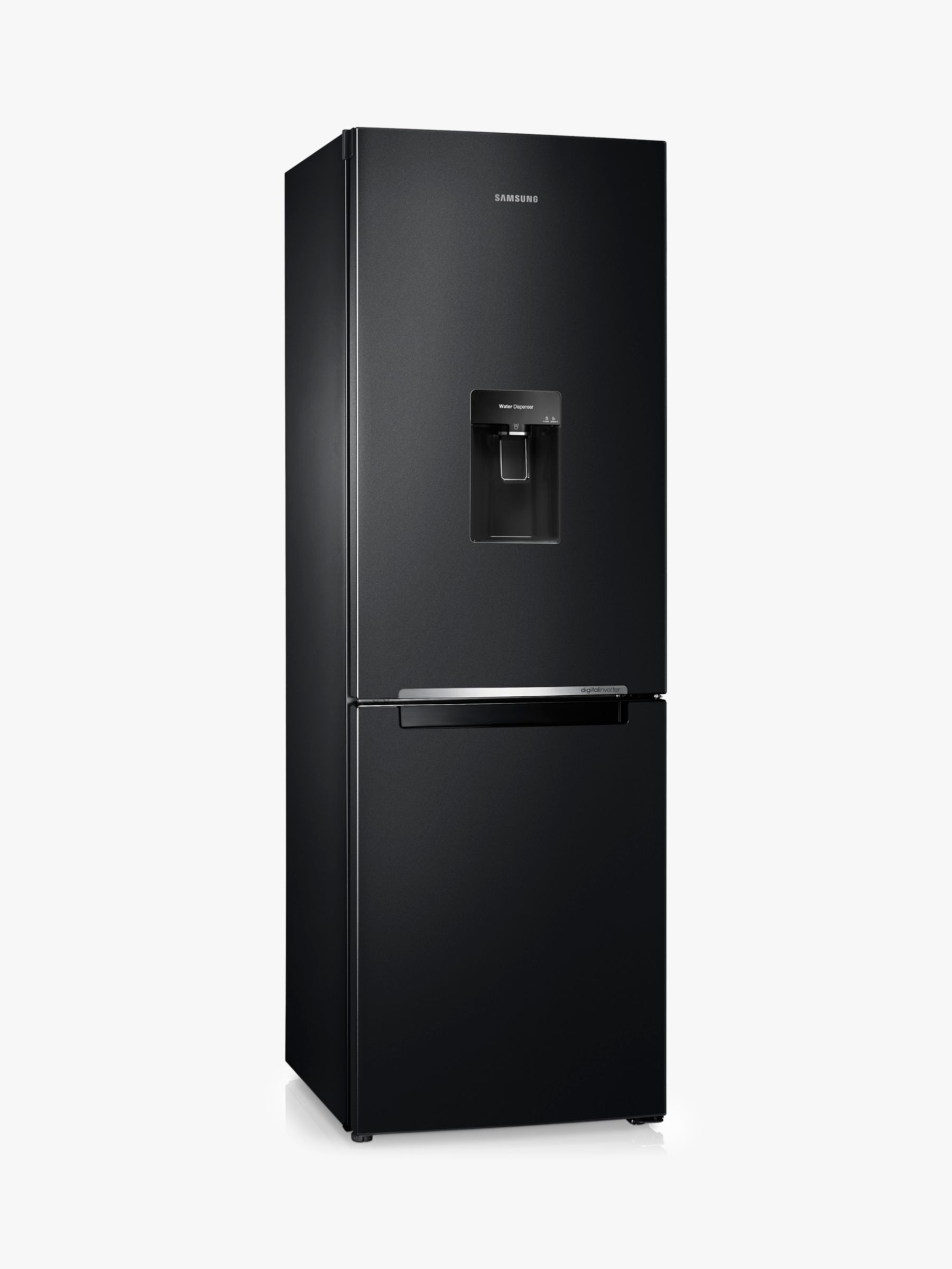 Fridge Freezer Samsung Rb29fwrndbc Fridge Freezer A Energy Rating 60cm Wide