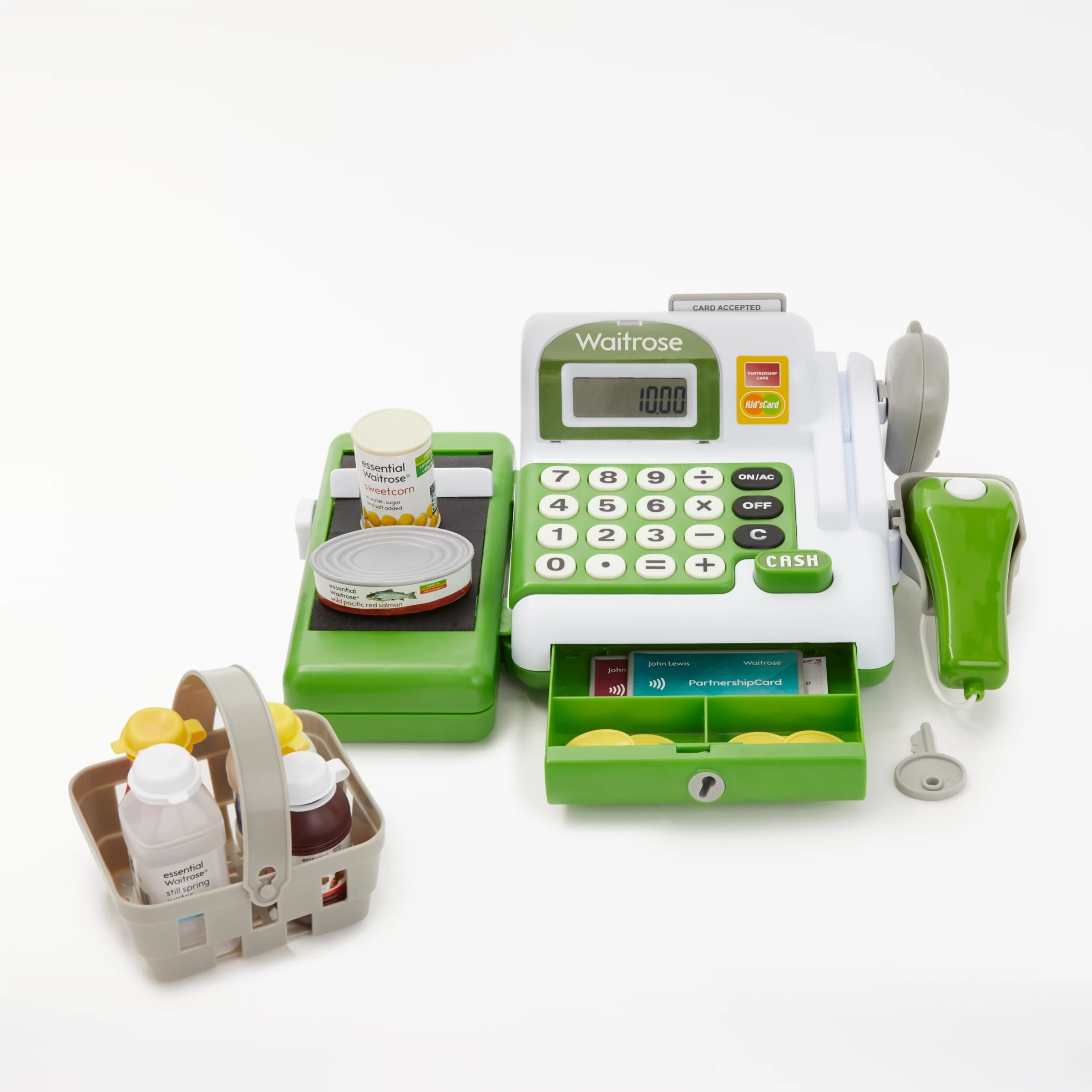 Buy Cash Register John Lewis And Partners Waitrose Cash Register At John Lewis
