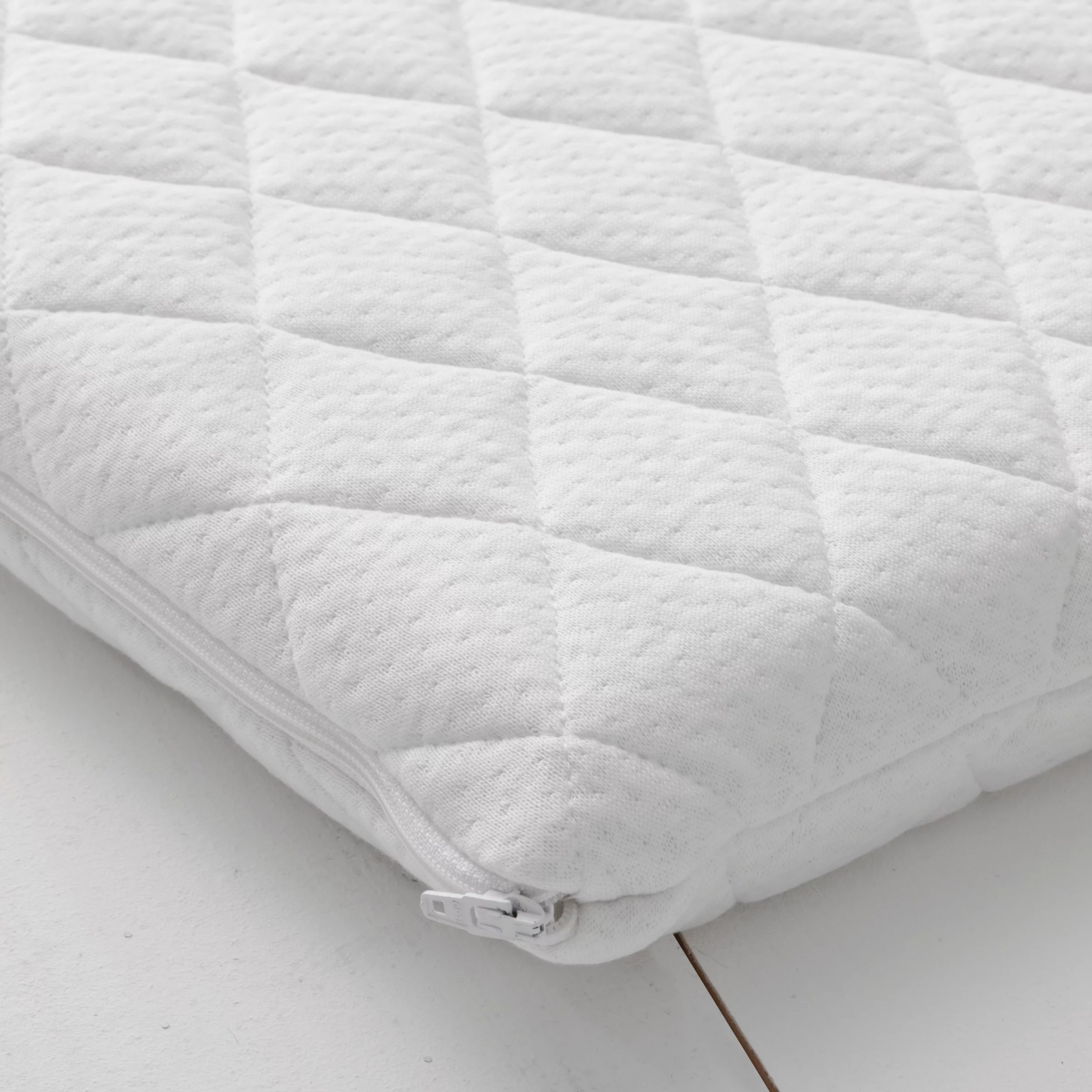 Cot Mattress 170 X 40 John Lewis Premium Foam Crib Mattress 89 X 38cm At John Lewis