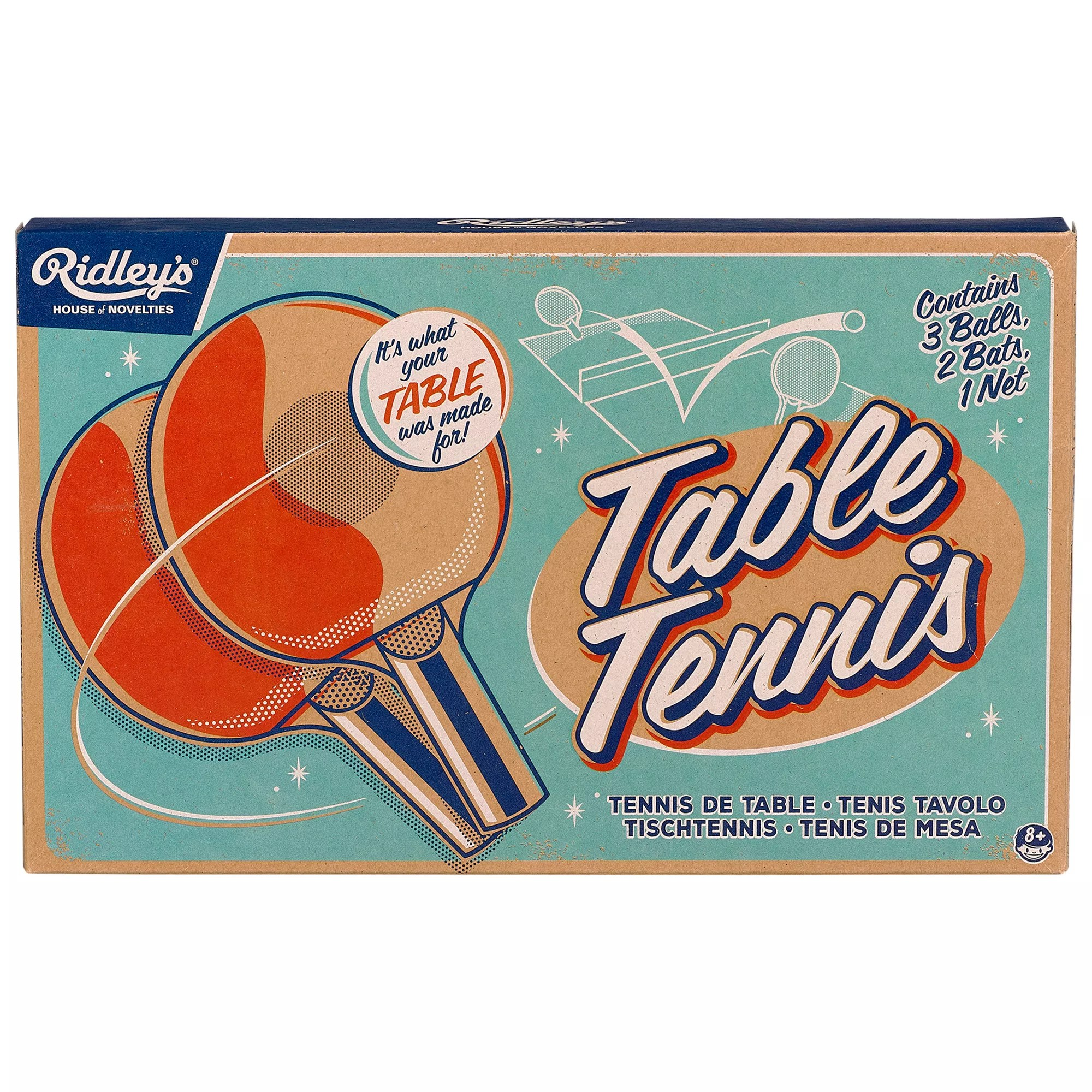Tenis De Mesa Online Ridley S Table Tennis Set At John Lewis Partners