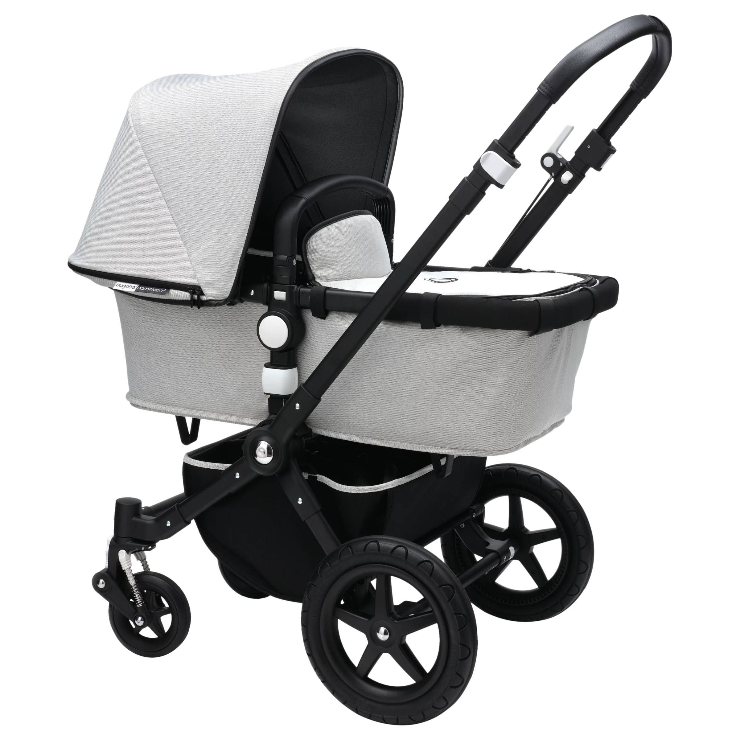 Bugaboo Cameleon 3 Maximum Weight Bugaboo Cameleon3 Atelier Complete Pushchair