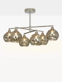 John Lewis Ceiling Lights Chrome