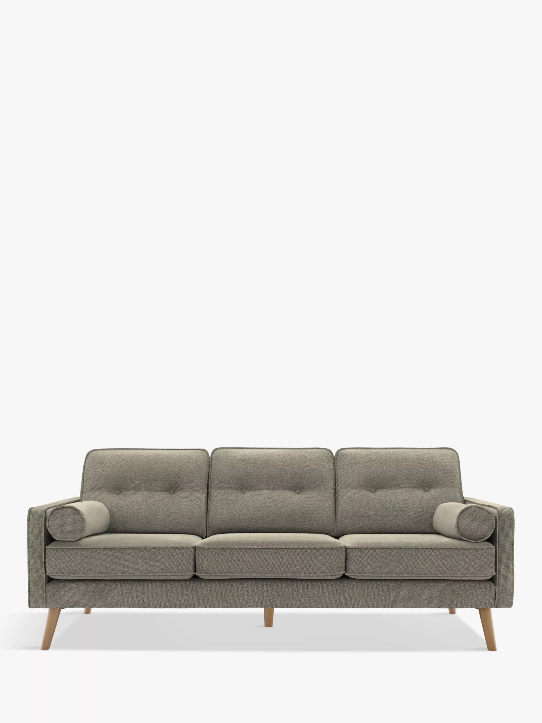 Bettsofa Vintage G Plan Vintage The Sixty Five Large 3 Seater Sofa At John Lewis