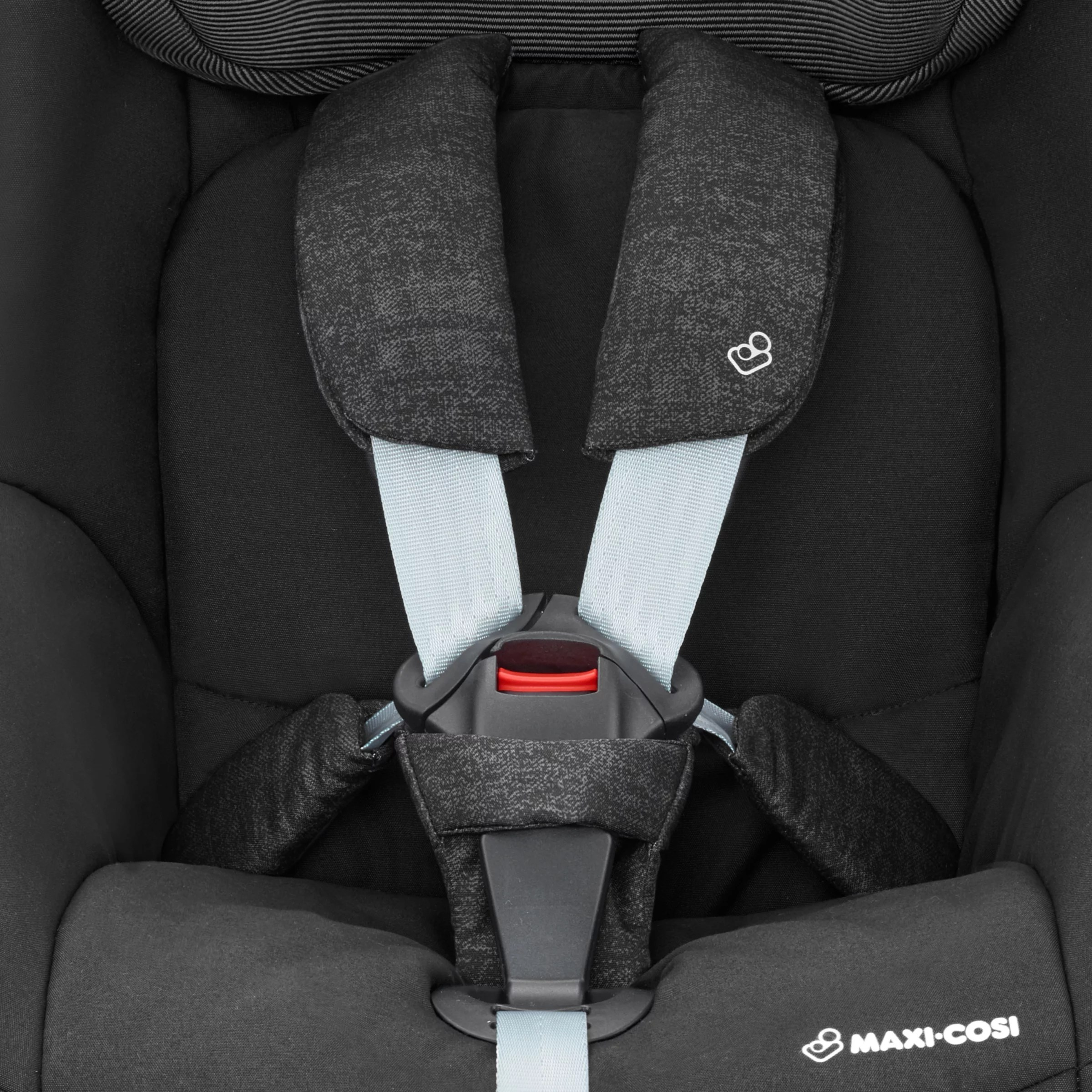 Baby Car Seat Fitting Service Maxi Cosi Pearl Group 1 Car Seat Nomad Black