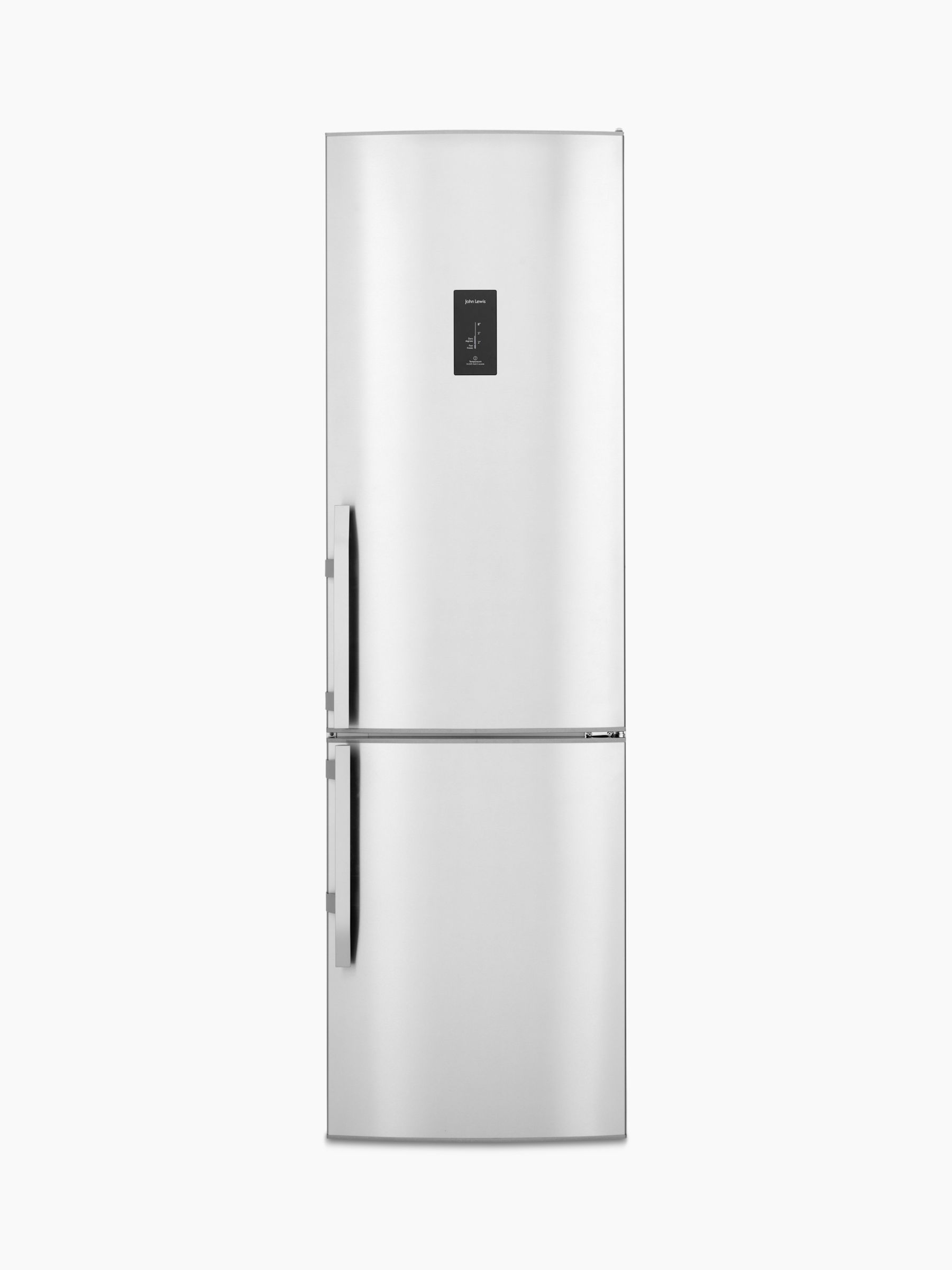 Fridge Freezer John Lewis Partners Jlffs2033 Freestanding Fridge Freezer A