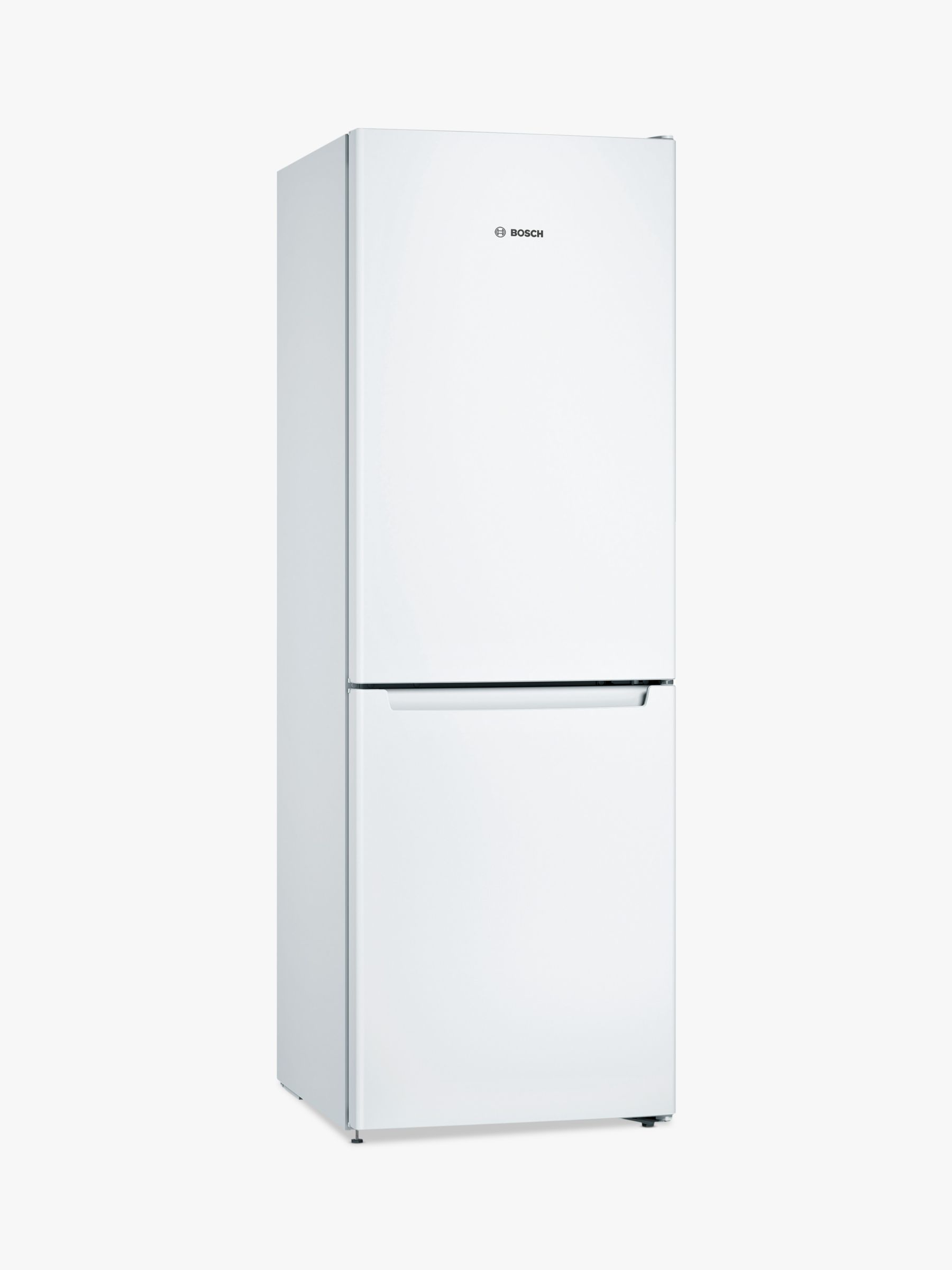 Fridge Freezer Bosch Kgn33nw3ag Freestanding Fridge Freezer A Energy Rating