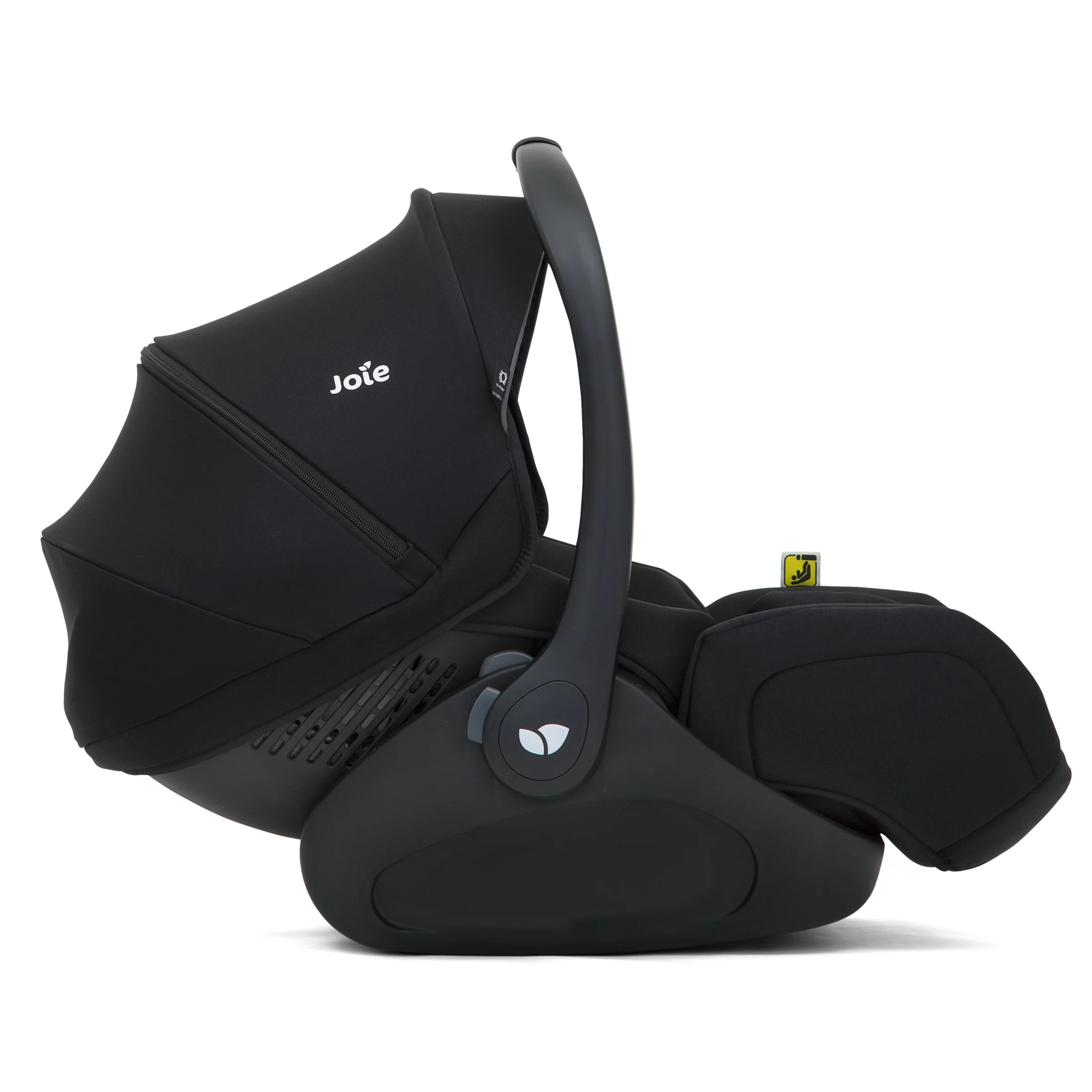 John Lewis Pushchairs From Birth Joie Baby I Level Group Baby Car Seat Coal At John