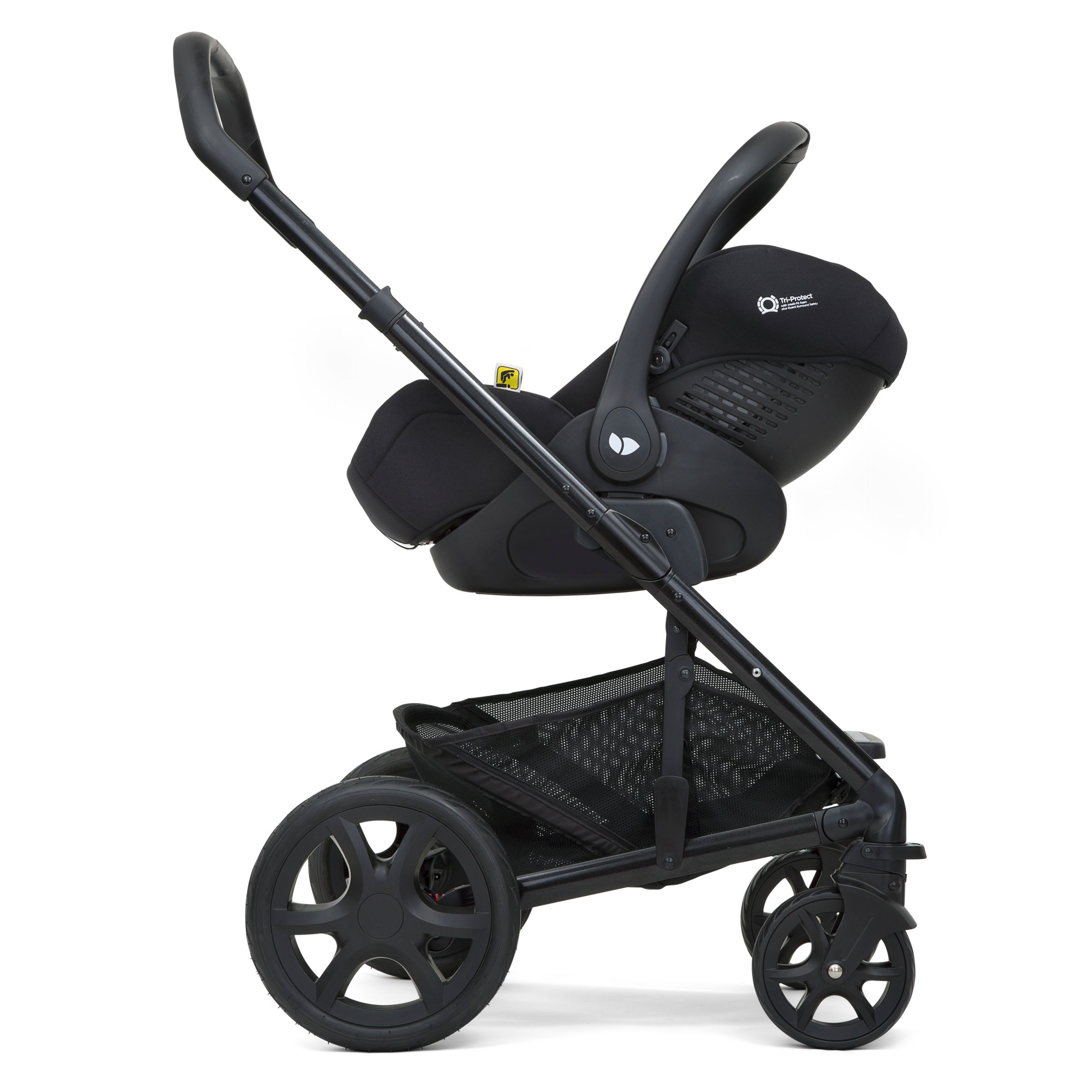 Joie Baby Head Office Joie I Level Group Baby Car Seat Coal