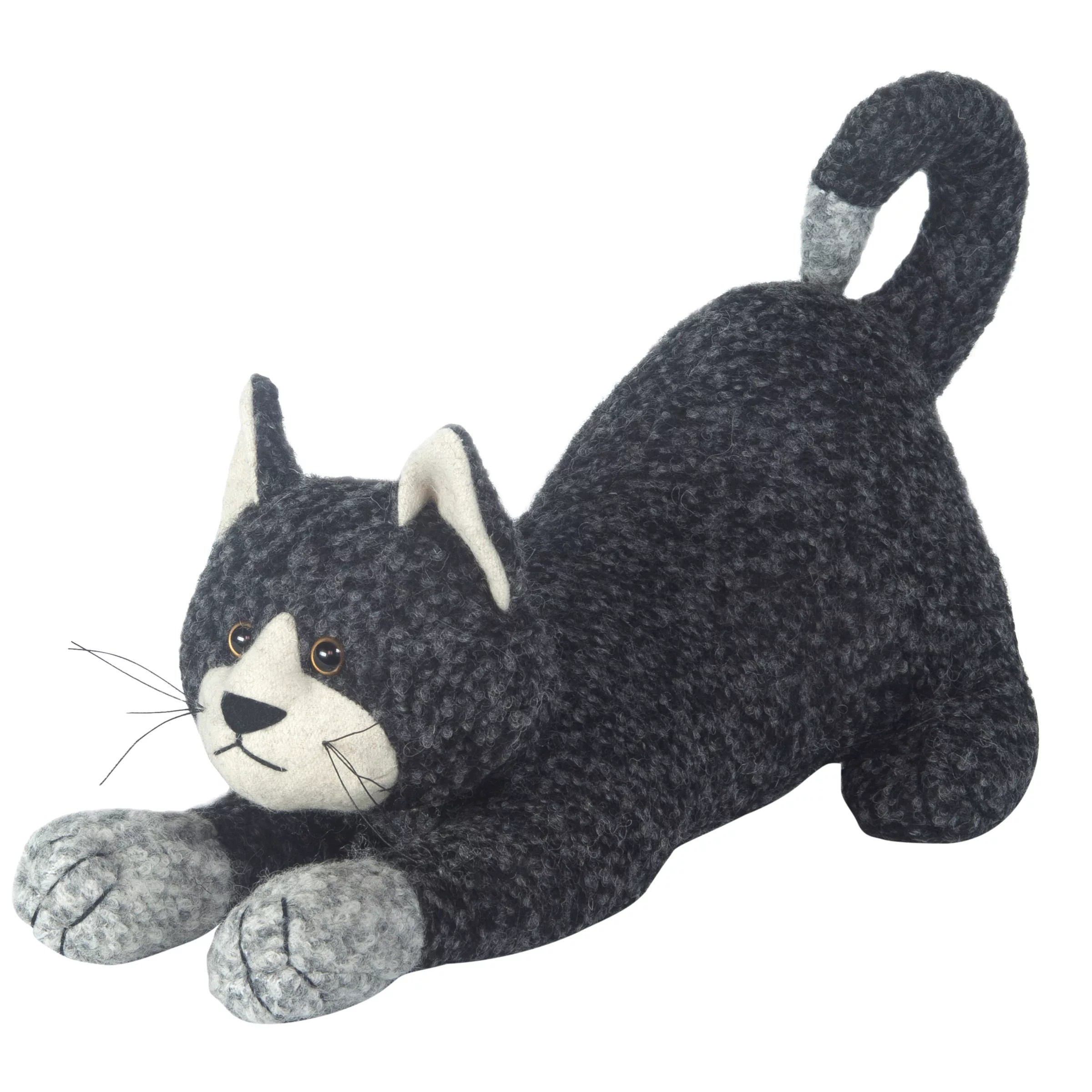 Cat Door Stops Dora Designs Felix The Cat Door Stop At John Lewis And Partners