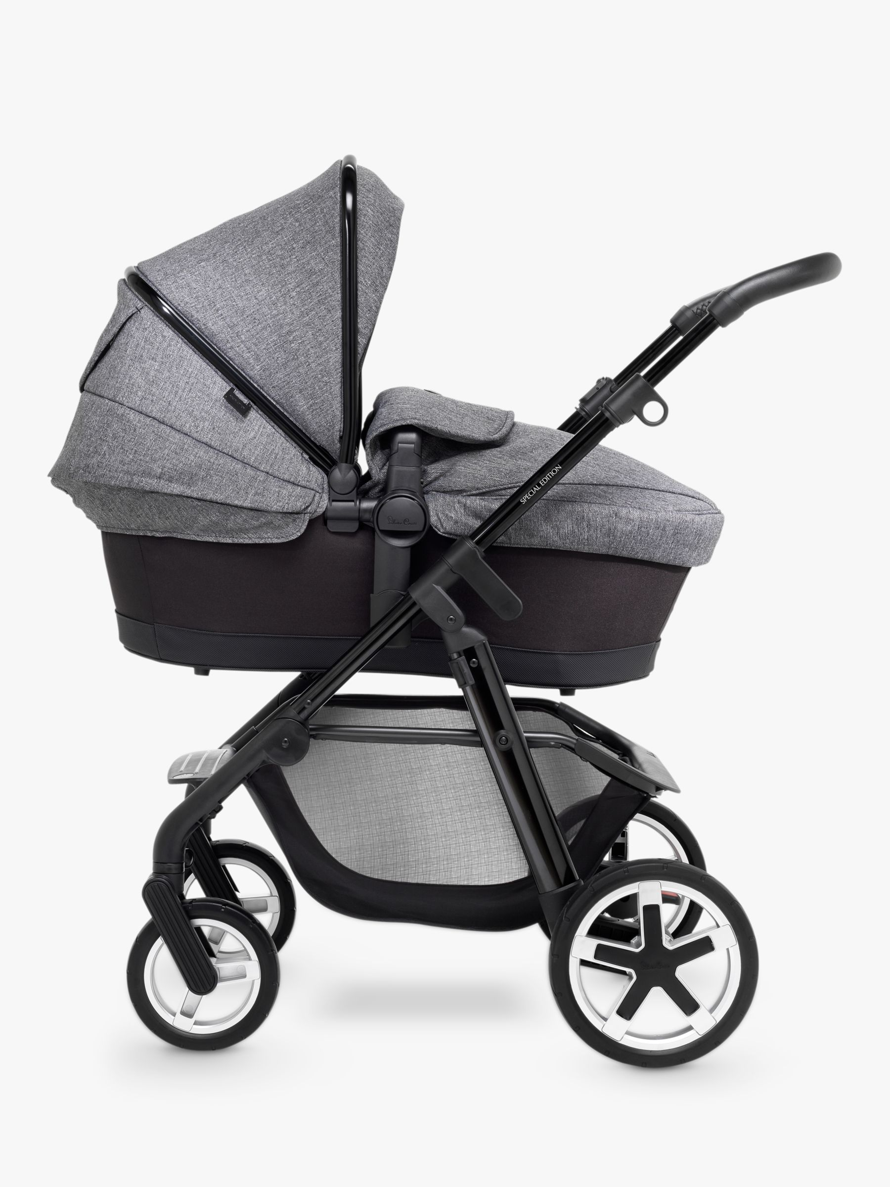 Baby Prams For Sale Uk Silver Cross Pioneer Exclusive Package Pushchair Monomarque