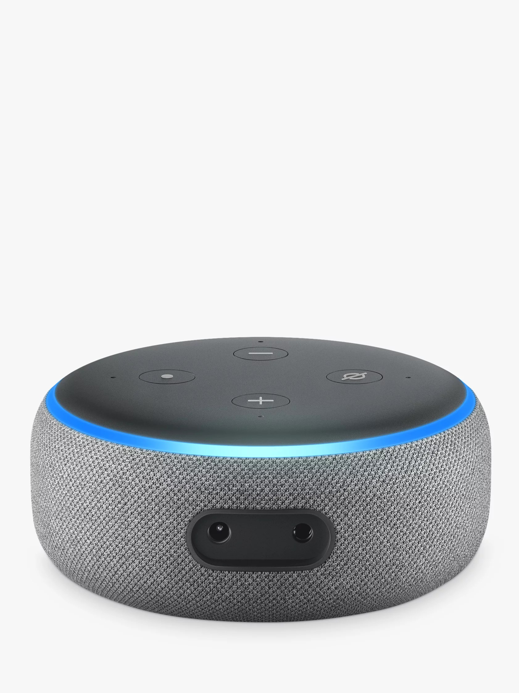 Alexa Dot Amazon Echo Dot Smart Device With Alexa Voice Recognition