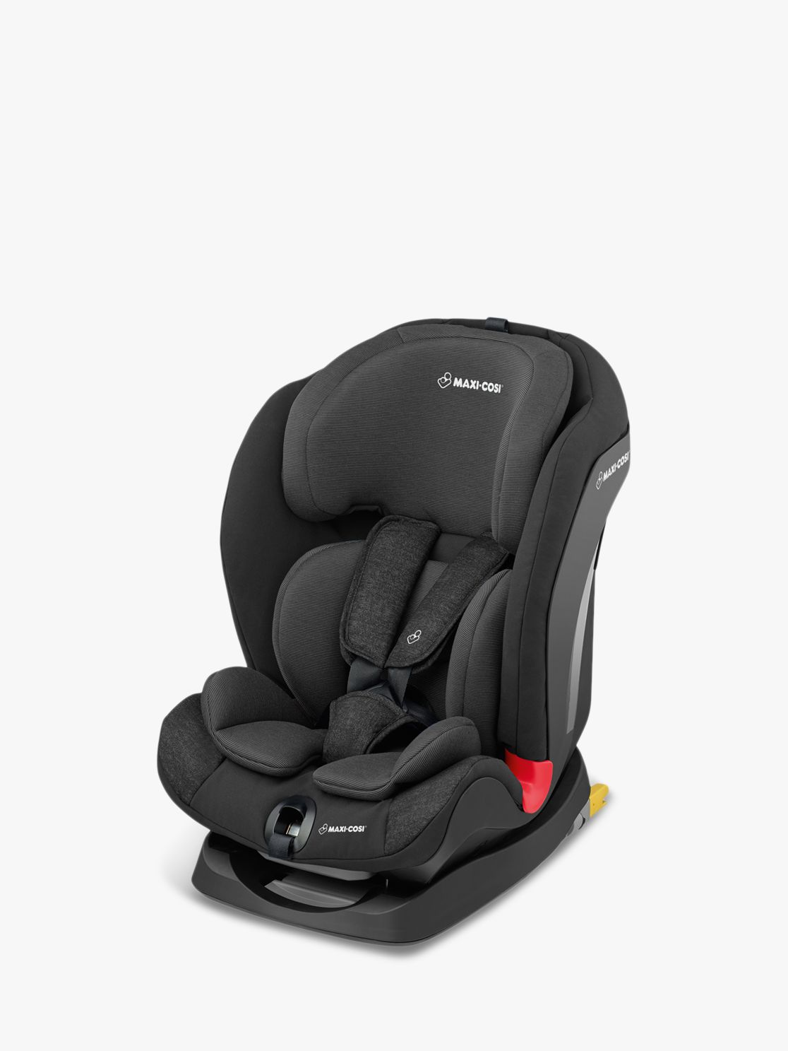 Baby Car Seat Fitting Service Maxi Cosi Titan Group 1 2 3 Child Car Seat Nomad Black