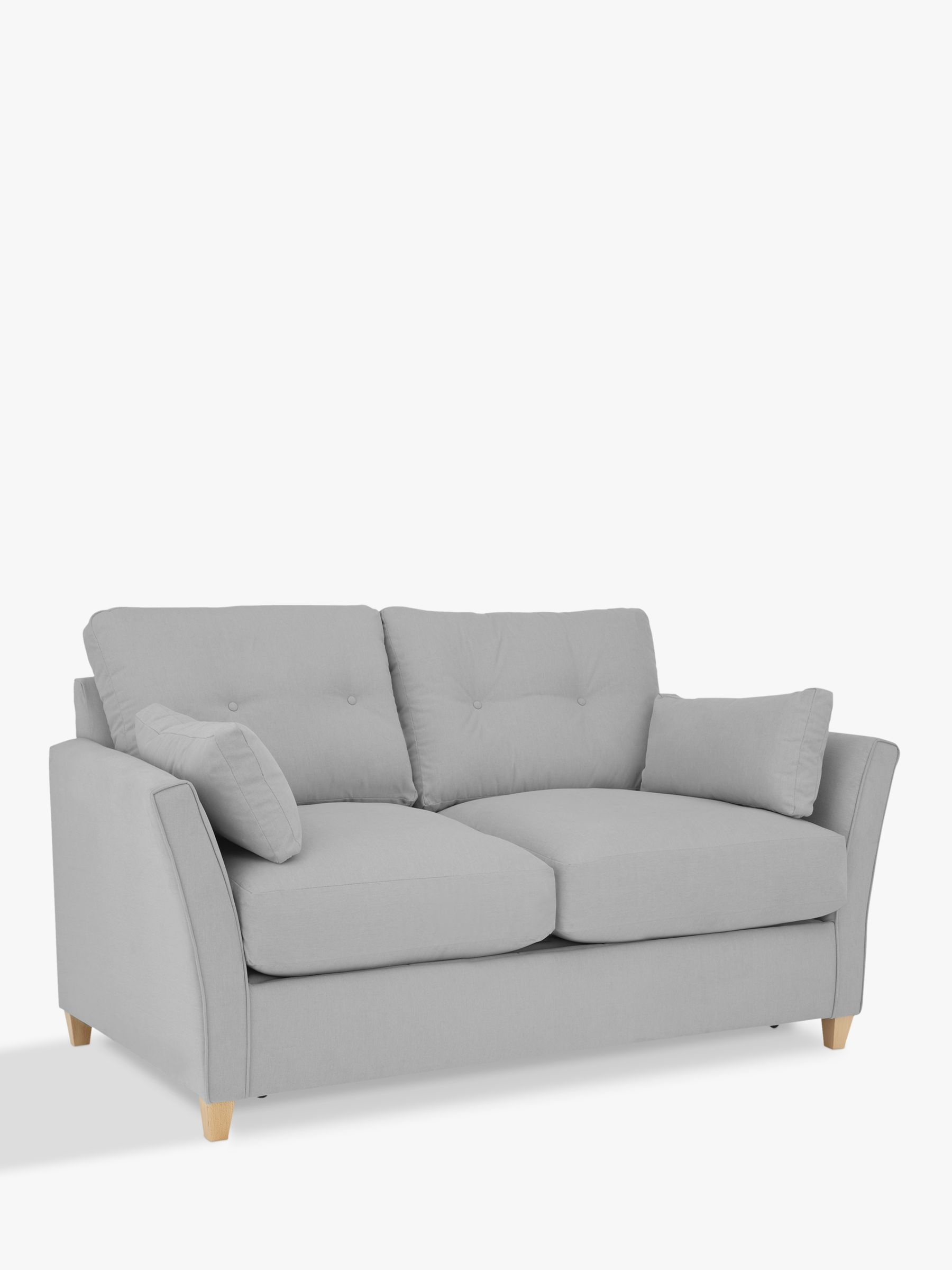 Buy Sofa Bed Online John Lewis Partners Chopin Small Memory Foam Sofa Bed