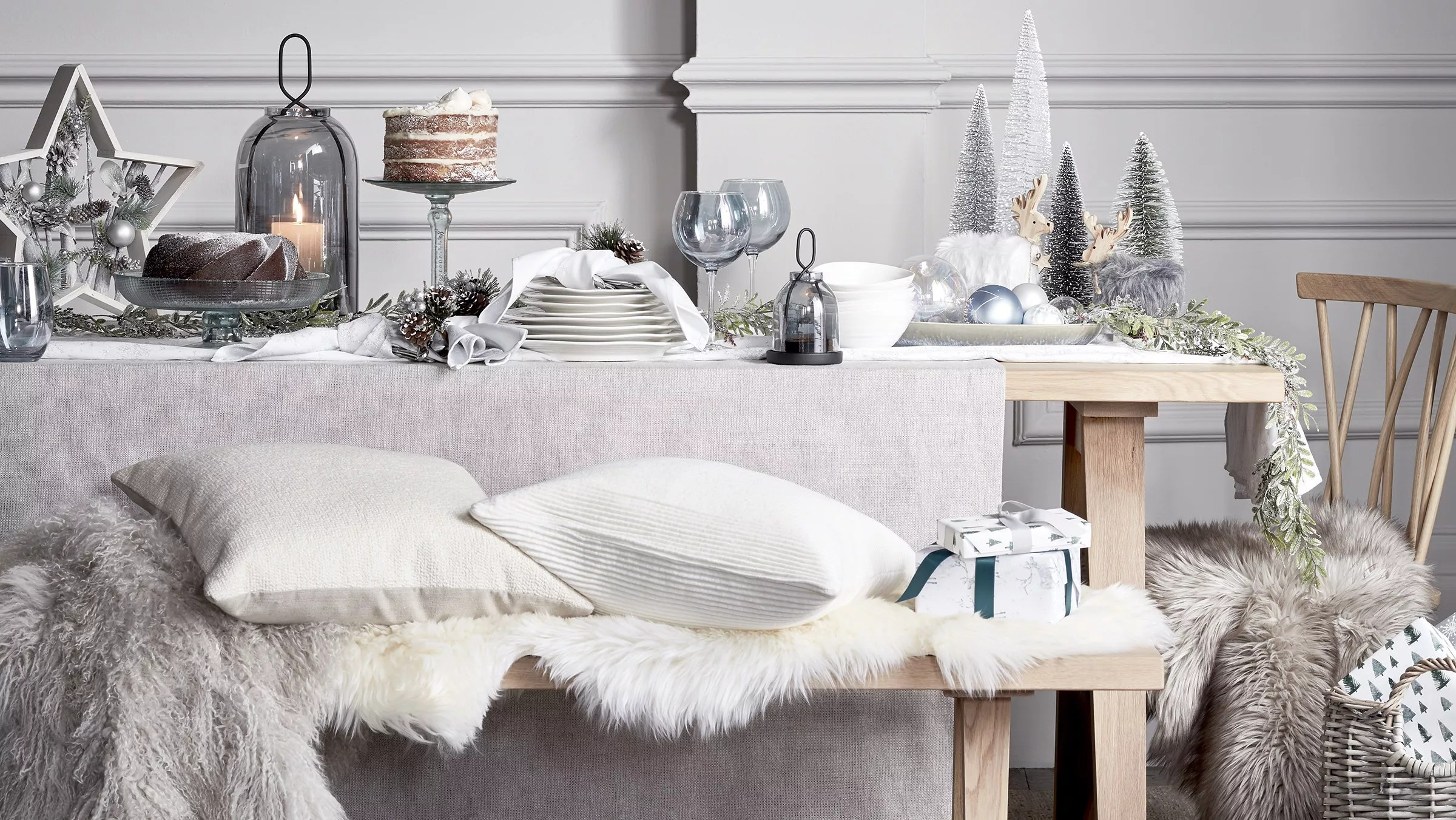 Home Design And Deko Shopping Christmas Decorating Ideas | Christmas Trends | John Lewis & Partners