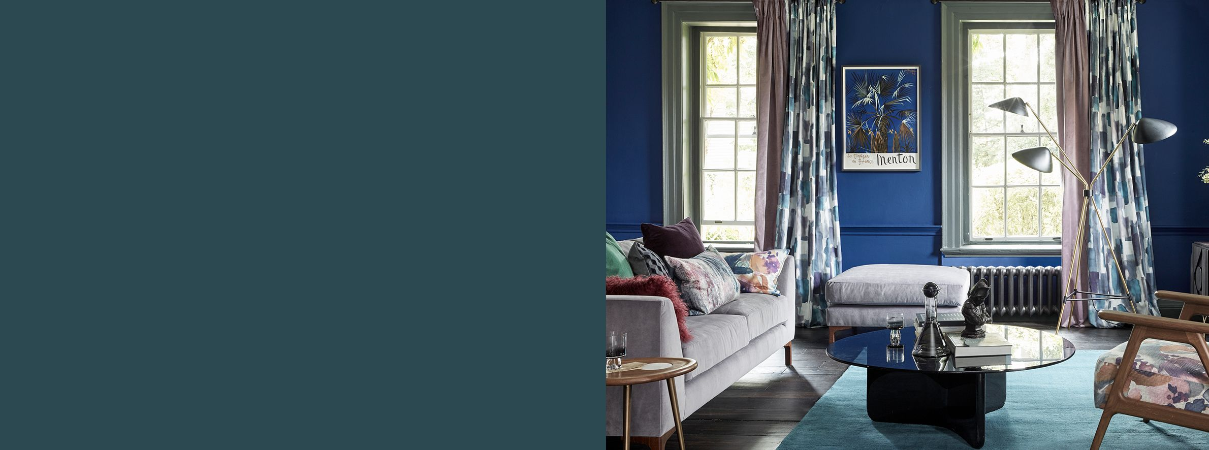 Scandinavian Ready Made Curtains Made To Measure Curtains Curtains John Lewis Partners