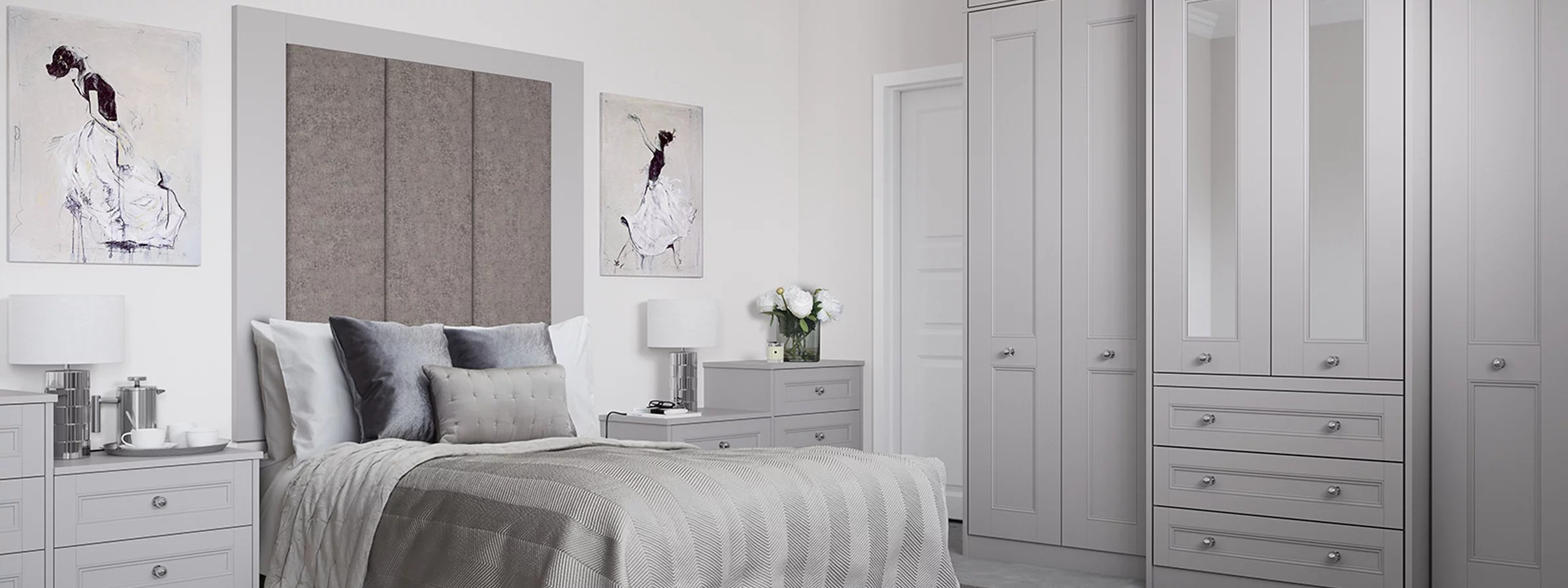 Bedroom Built In Wardrobe Designs Fitted Bedroom Service