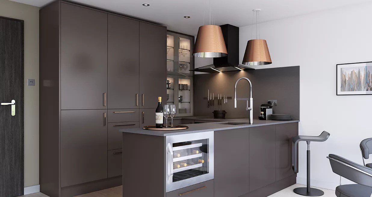 Kitchen Design Chrome Extension Fitted Kitchen Service
