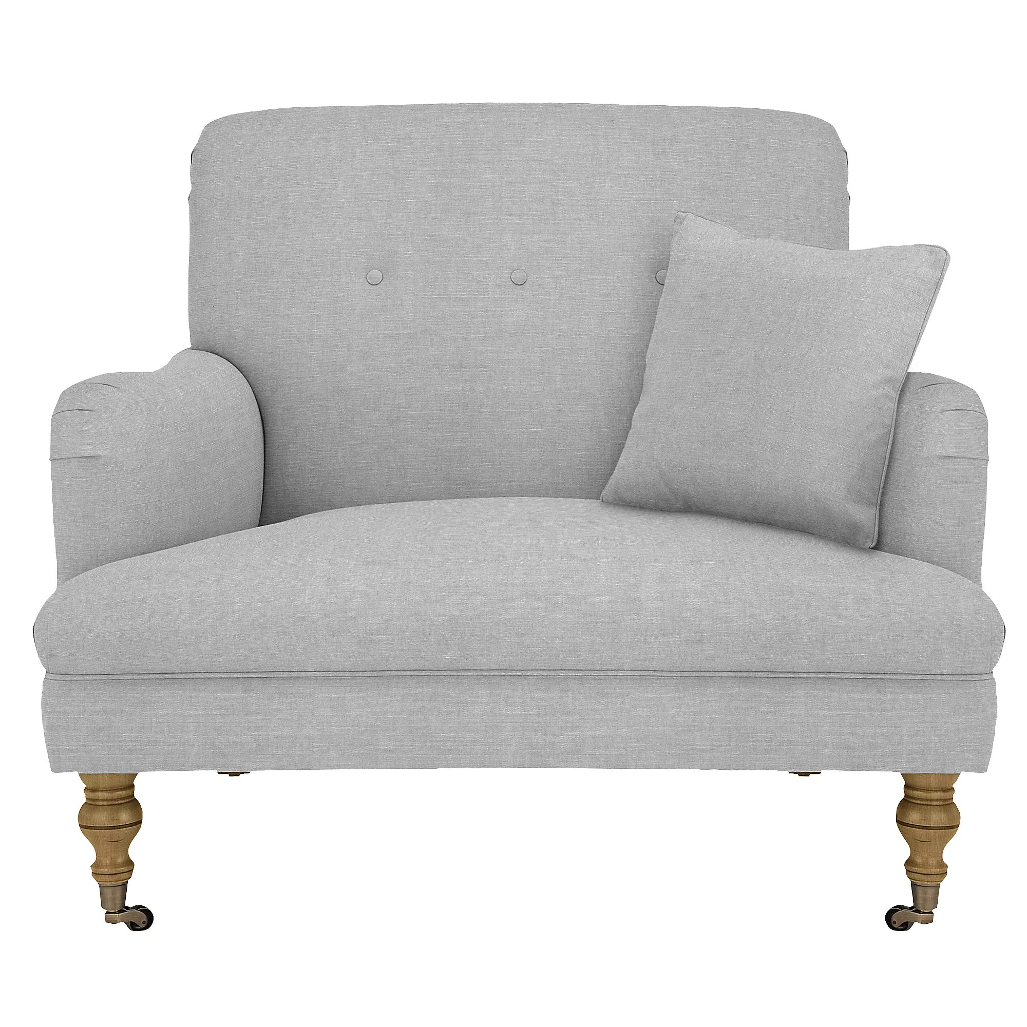 Made Quentin Sofa John Lewis Howard Snuggler
