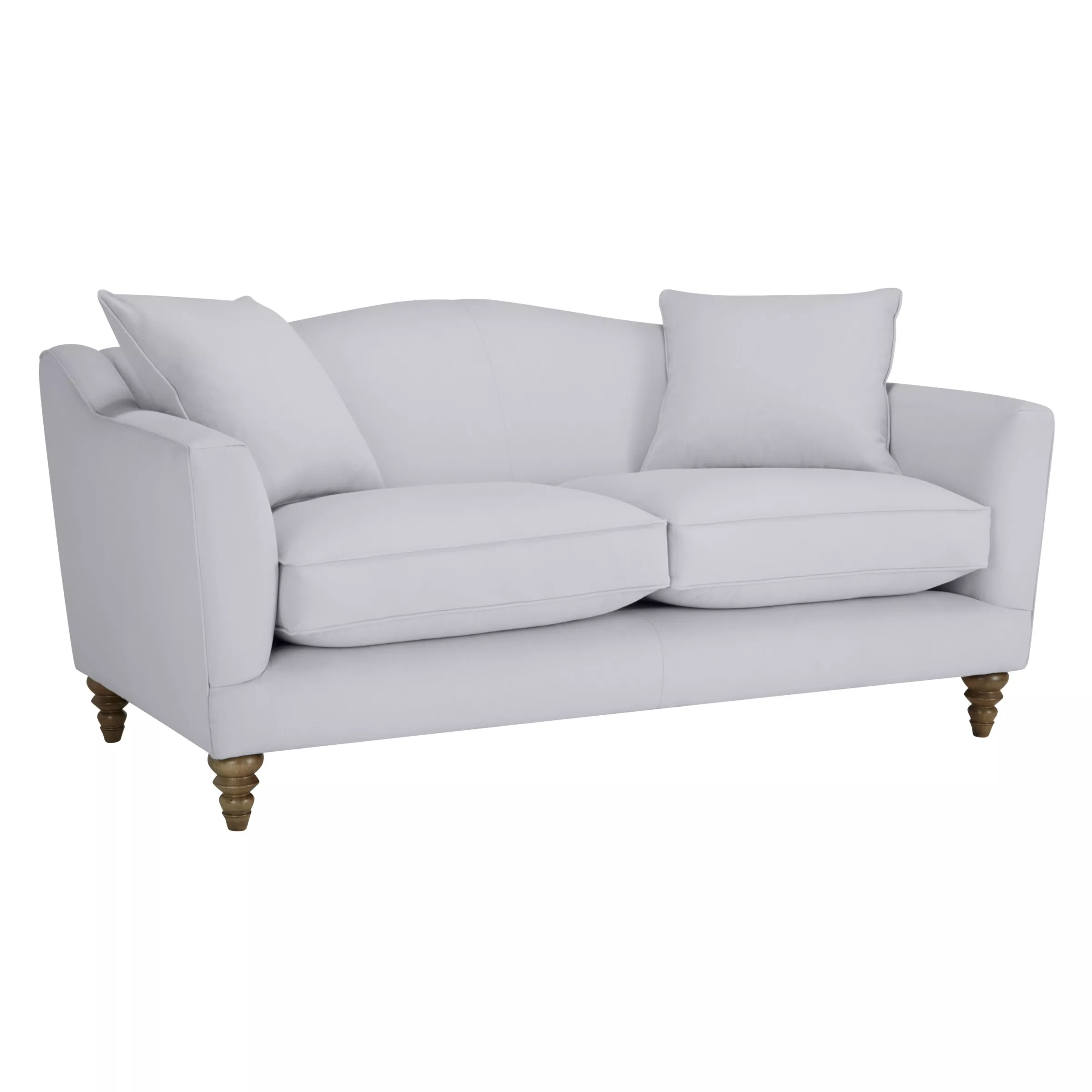John Lewis Melrose Sofa Croft Collection Melrose Fixed Cover Grand 4 Seater Sofa
