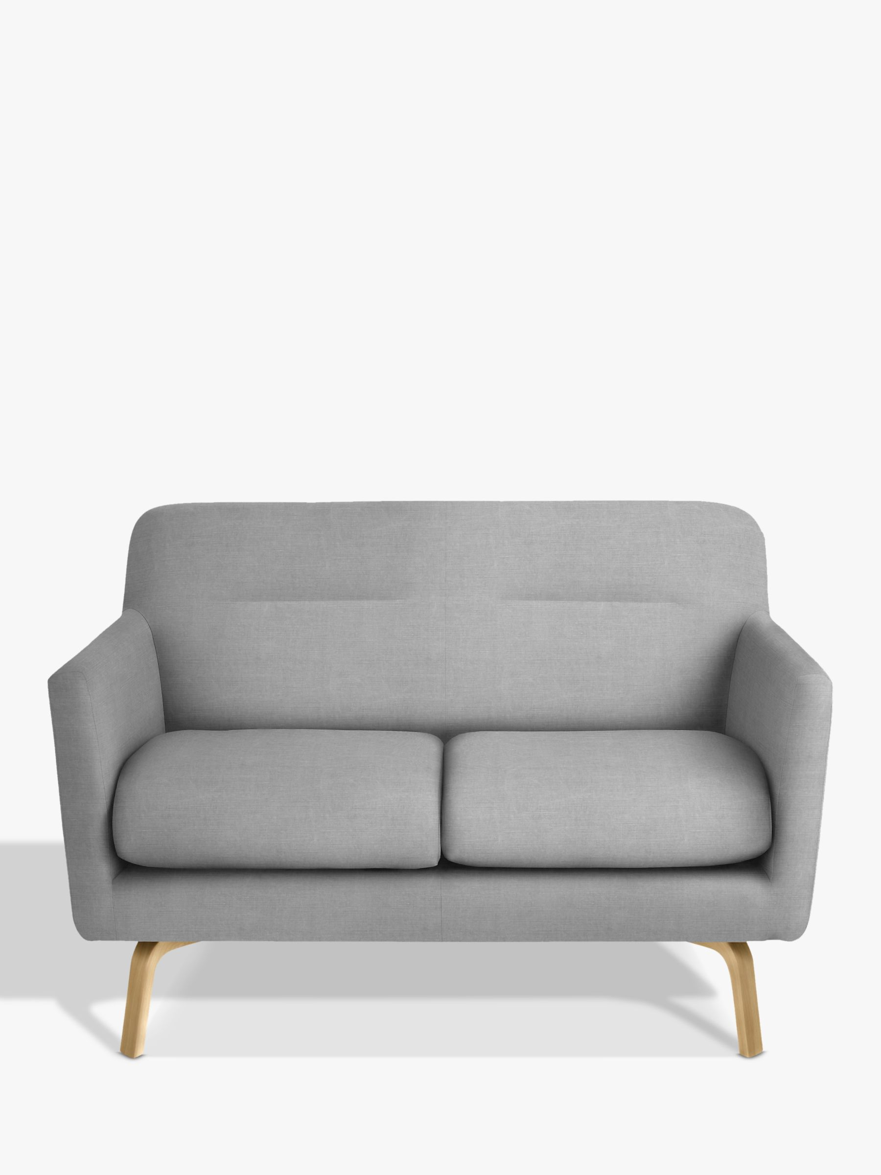 Sofa House Greece House By John Lewis Archie Ii Small 2 Seater Sofa