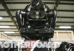 Motherboard (2015): The Dawn of Killer Robots