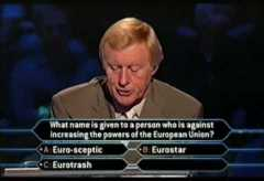 Who wants to be a Millionaire – Major Fraud (2008)