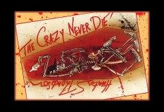 Hunter S. Thompson: The Crazy Never Die (1988) (youtube.com)
