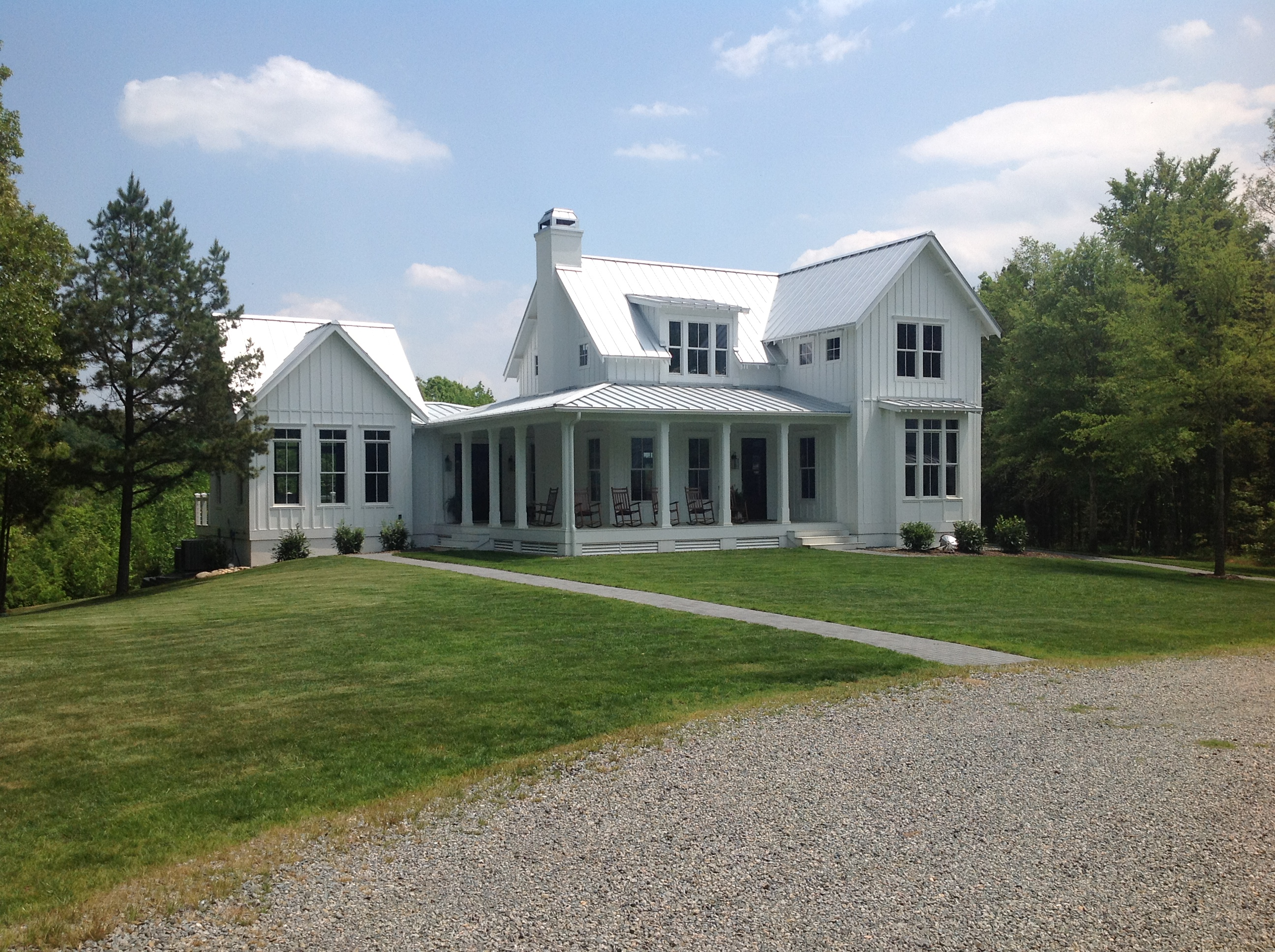 Eric Moser Farmhouse Plans Rankin Road Come Home