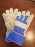 New work gloves