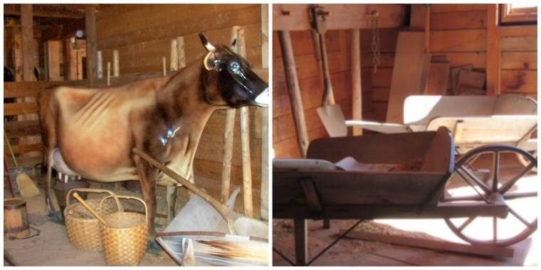 barn-interior-collage