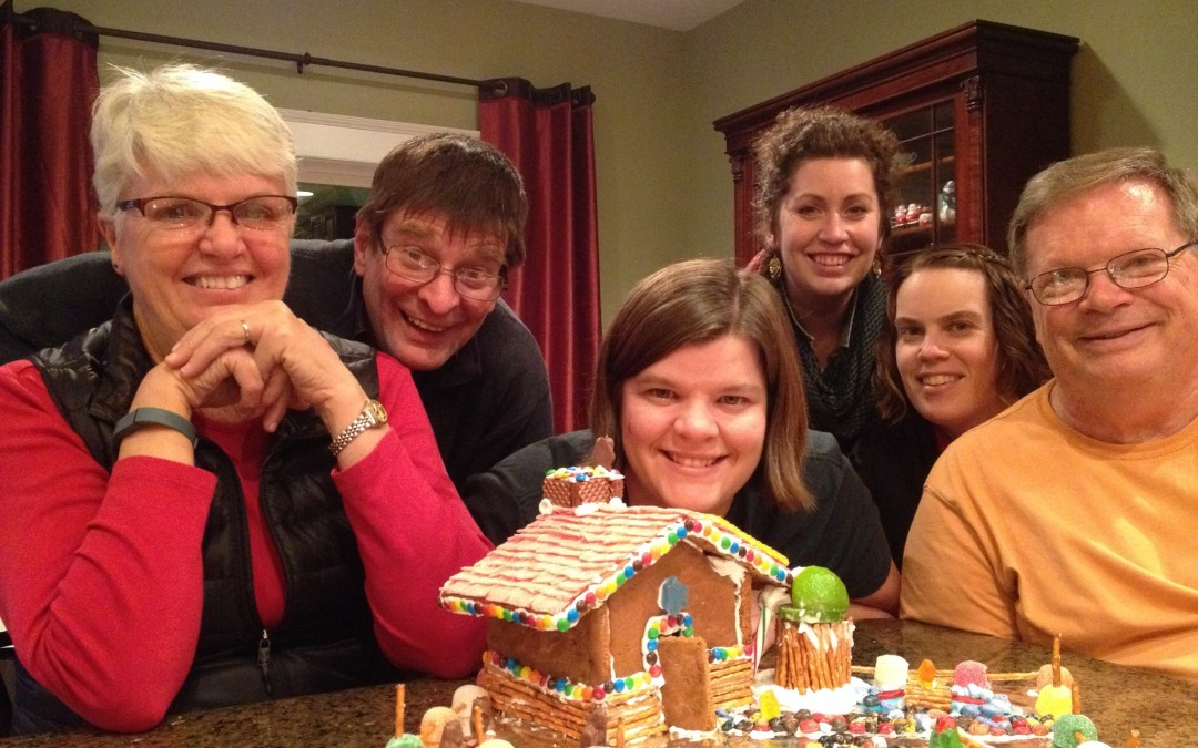 We Passed the Leaky House Test! (Our Biggest Net Zero Christmas Gift)