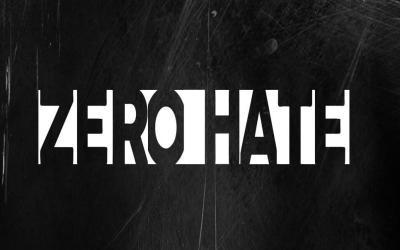 Net Zero Living = Zero Hate
