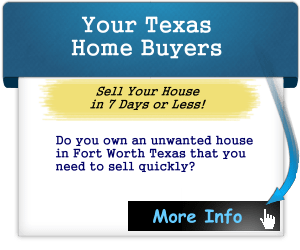 Texas Home Buyers