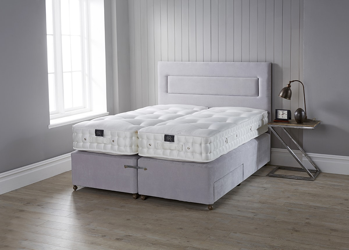 King Size Mattress Sale Uk All About Zip And Links Beds Mattresses John Ryan By Design