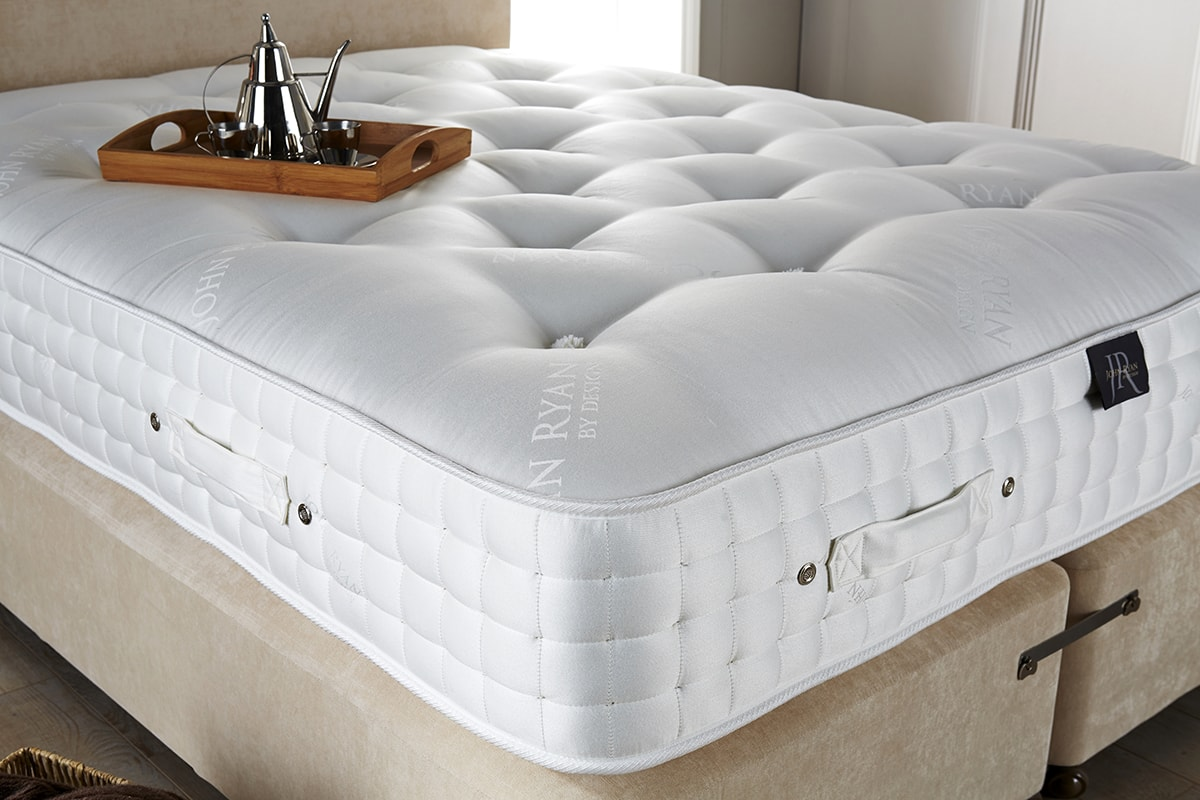 Vi Mattress Comparison To Vi Spring Mattress John Ryan By Design