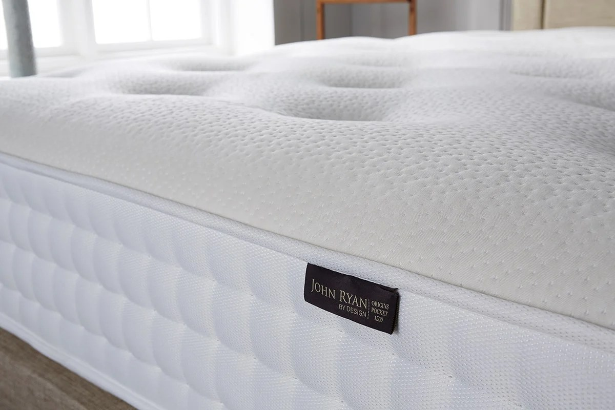 Premier Inn Hypnos Mattress Hypnos Premier Inn Or John Ryan Mattress John Ryan By