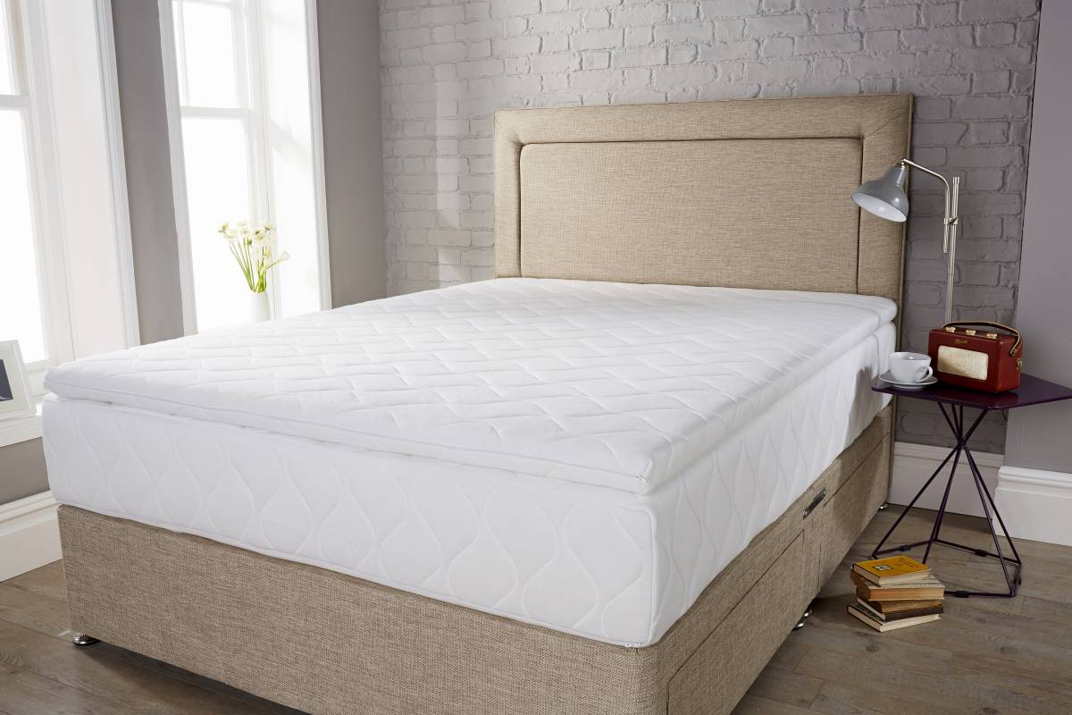 Buy Mattress Topper Mattress Care Should I Buy A Mattress Topper John Ryan